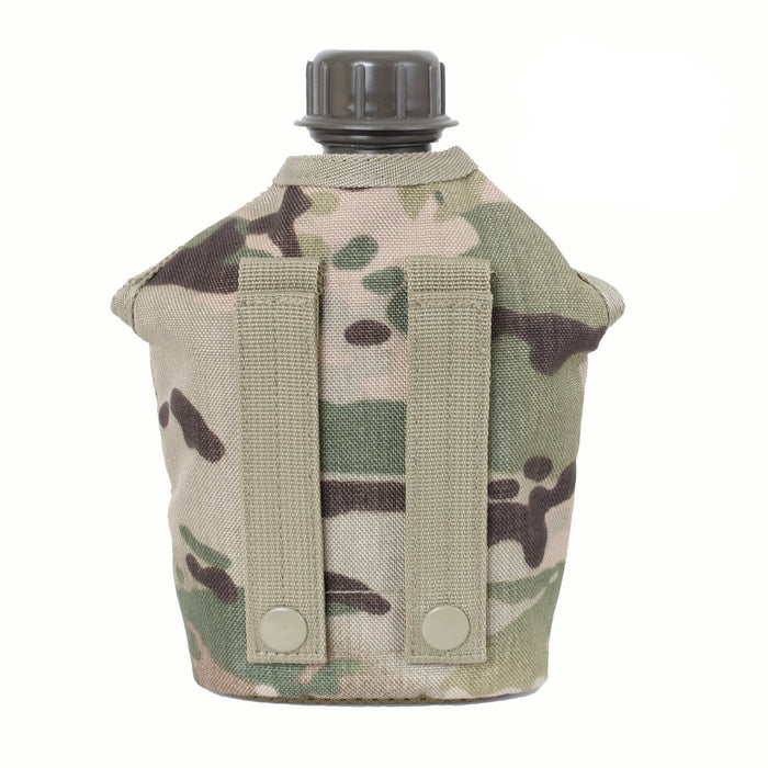 Rothco MultiCam MOLLE Compatible Canteen Cover