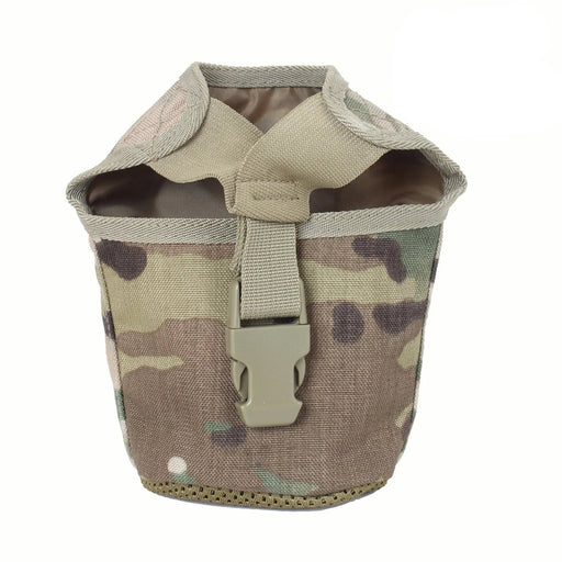 Rothco MultiCam MOLLE Compatible Canteen Cover | Luminary Global