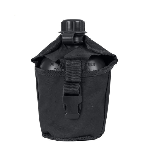 Rothco MOLLE Compatible 1 Quart Canteen Cover | Luminary Global