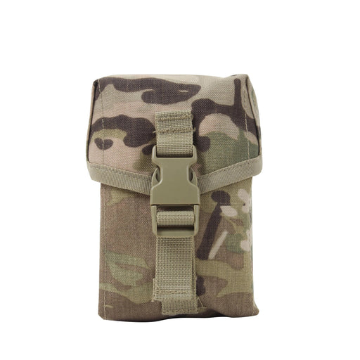 Rothco MOLLE II 100 Round SAW Pouch | Luminary Global