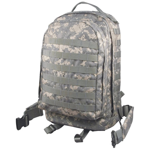Rothco MOLLE II 3-Day Assault Pack | Luminary Global