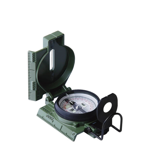 Cammenga G.I. Military Phosphorescent Lensatic Compass | Luminary Global