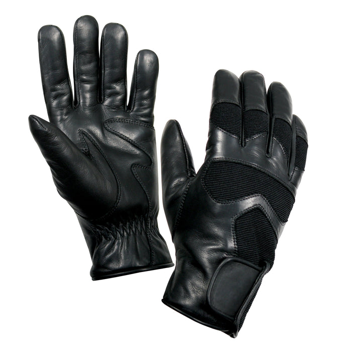 Rothco Cold Weather Leather Shooting Gloves | Luminary Global