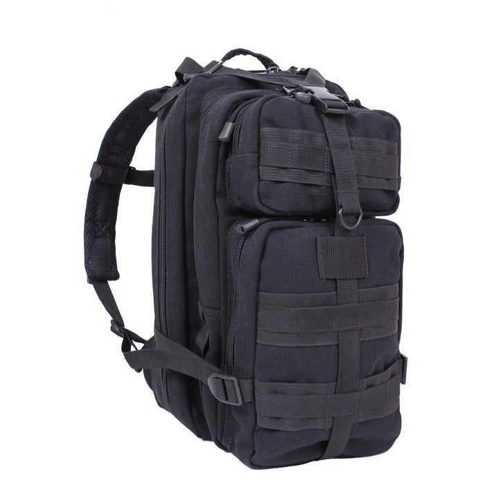 Rothco Tacticanvas Go Pack | Luminary Global