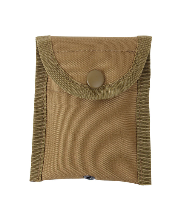 Rothco MOLLE Compatible Compass Pouch | Luminary Global