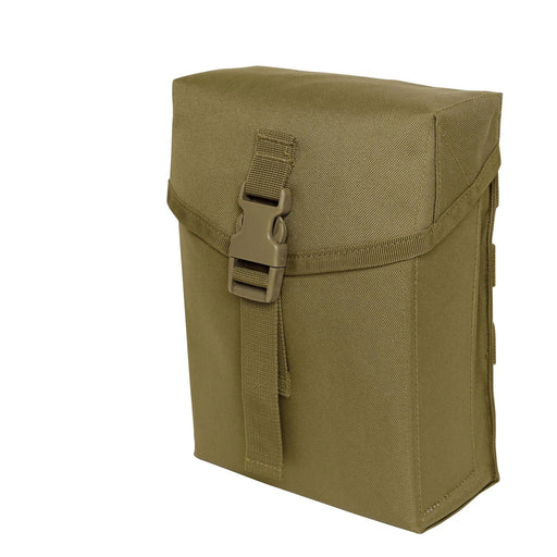 Rothco MOLLE II 200 Round SAW Pouch  | Luminary Global