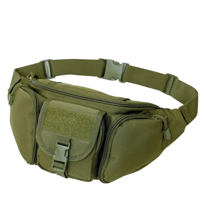 Rothco Tactical Concealed Carry Waist Pack