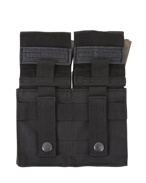 Rothco MOLLE Double M16 Pouch with Inserts | Luminary Global