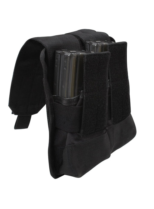 Rothco Universal Double Mag Rifle Pouch - Molle | Luminary Global