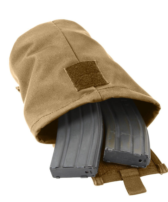 Rothco Roll-Up Utility Dump Pouch
