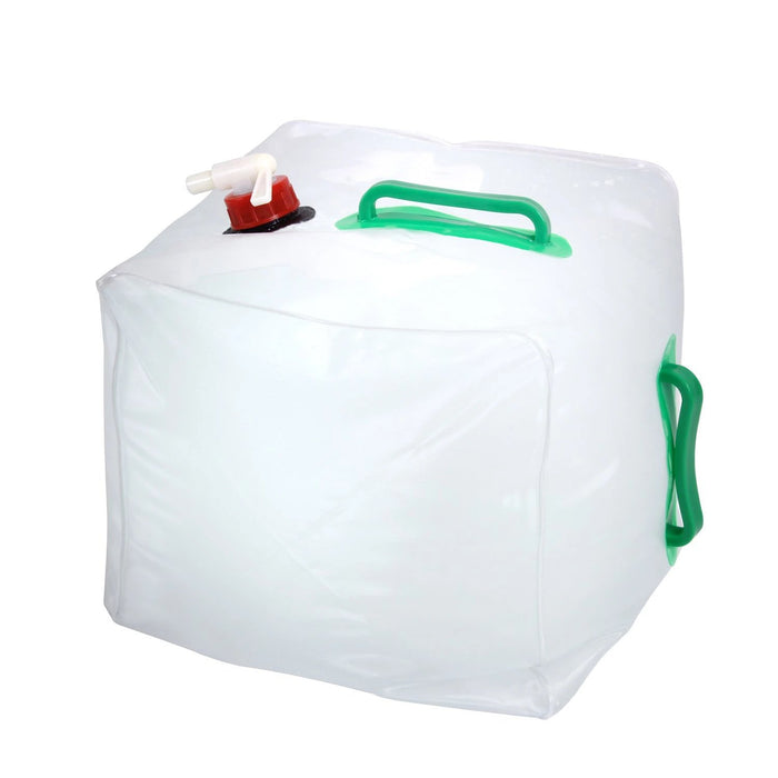 Rothco  Five Gallon Collapsible Water Carrier | Luminary Global