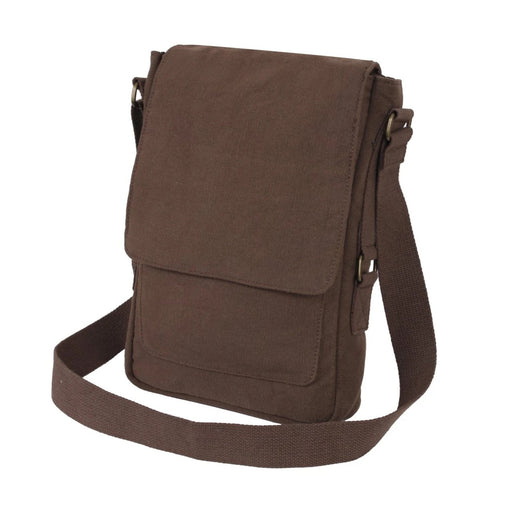Rothco Vintage Canvas Military Tech Bag | Luminary Global