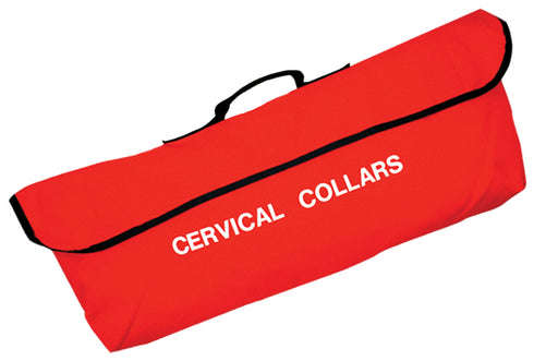 Cervical Collar Carrying Case - R&B Fabrications