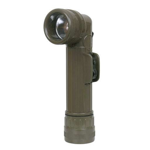 Genuine G.I. Anglehead Flashlight | Luminary Global