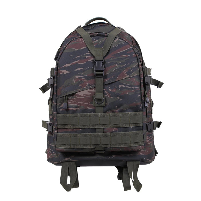 Rothco Large Camo Transport Pack