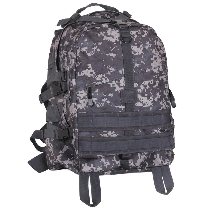 Rothco Large Camo Transport Pack | Luminary Global