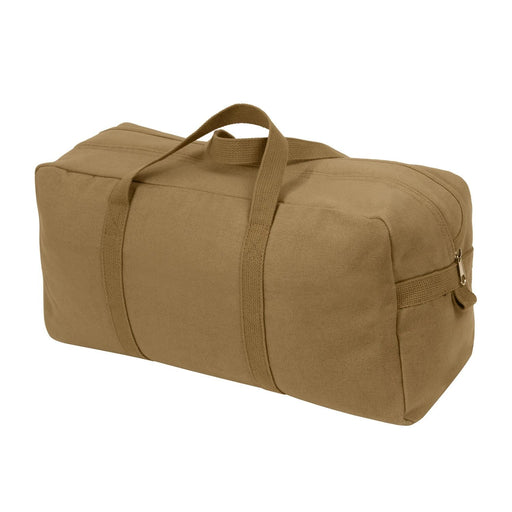 Rothco Canvas Tanker Style Tool Bag | Luminary Global