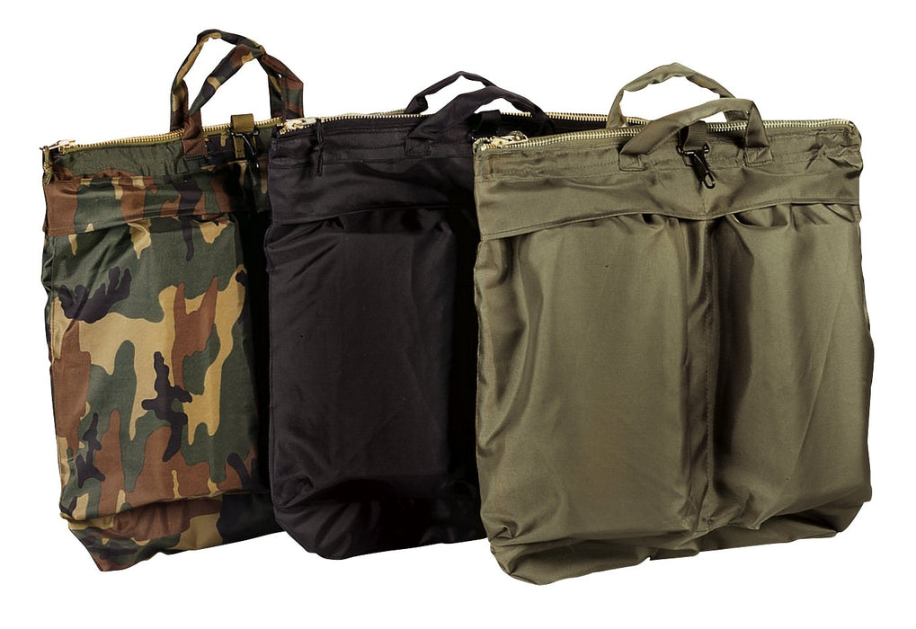 Rothco G.I. Type Flyers Helmet Bags