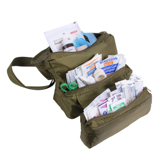 Rothco G.I. Style Medical Kit Bag | Luminary Global