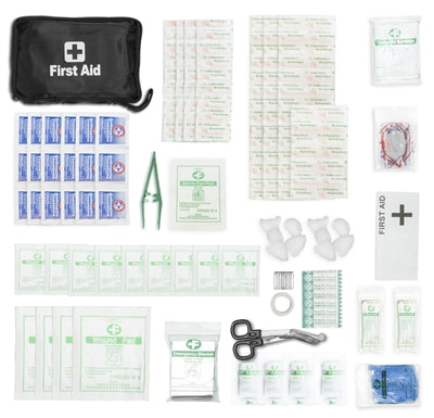 Office Emergency Survival Kit - 100 Person Kit - Emergency Zone