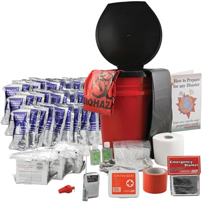 EZ Basic Classroom Lockdown Kit - Emergency Zone