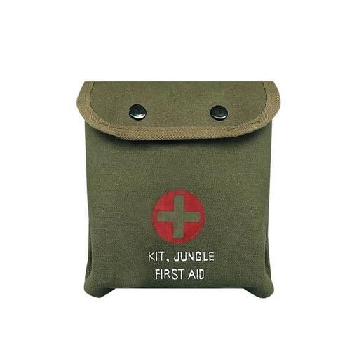 Rothco M-1 Jungle First Aid Kit | Luminary Global