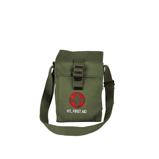 Rothco Platoon Leader's First Aid Kit | Luminary Global