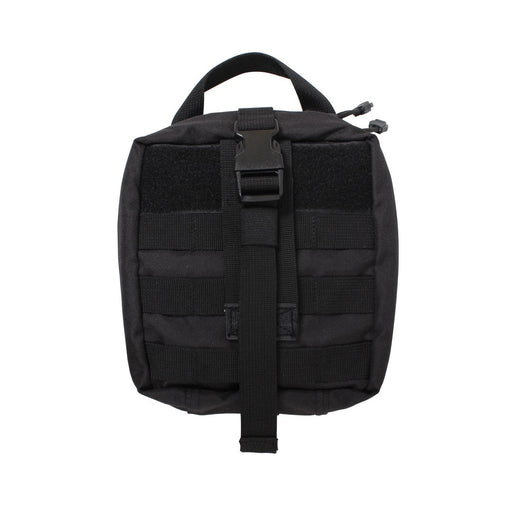 Rothco Tactical Breakaway First Aid KitBlack | Luminary Global