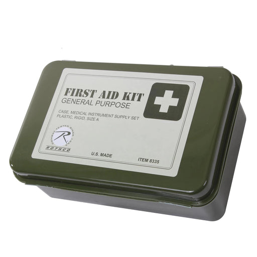 Rothco General Purpose First Aid Kit | Luminary Global
