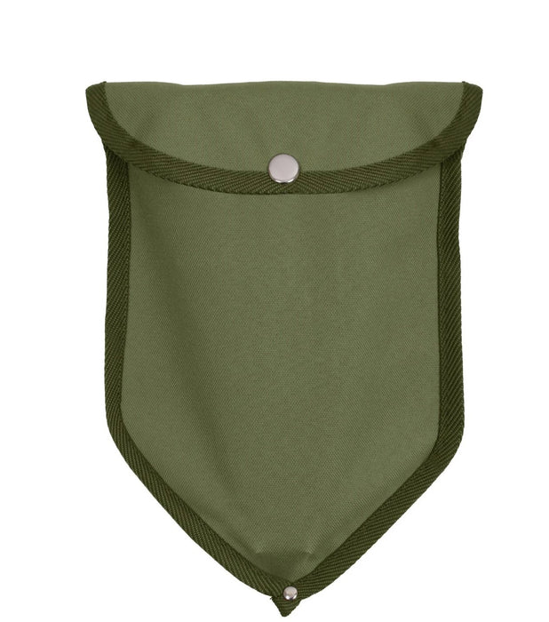 Rothco Canvas Tri fold Shovel Cover | Luminary Global