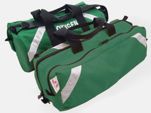 Oxygen Roll Bag - R&B Fabrications
