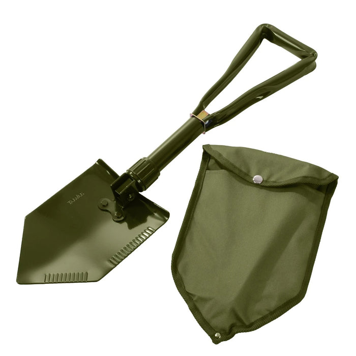 Rothco Deluxe Tri Fold Shovel  | Luminary Global