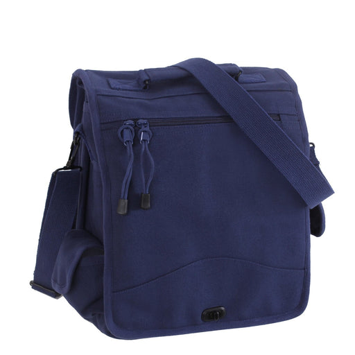Rothco Canvas M-51 Engineers Field Bag | Luminary Global