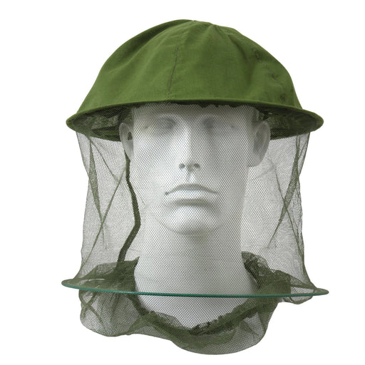 Rothco GI Type Mosquito Head Net | Luminary Global