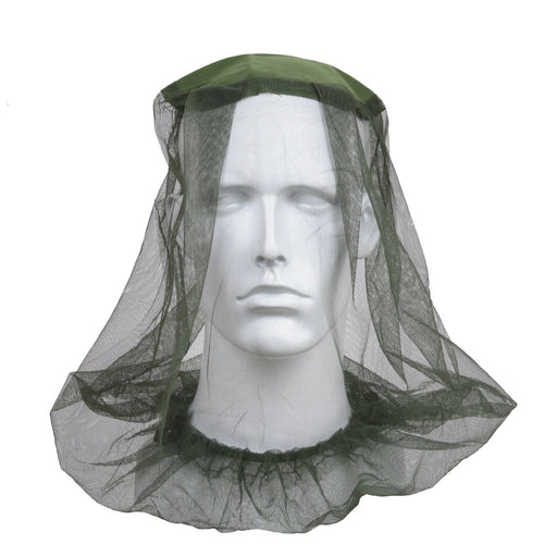 Rothco Mosquito Head Net | Luminary Global