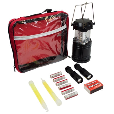 Basic Power Outage Emergency Kit - Emergency Zone