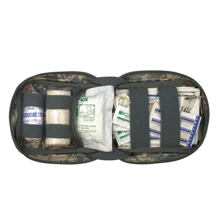 Rothco MOLLE Tactical Trauma KitACU Digital Camo | Luminary Global
