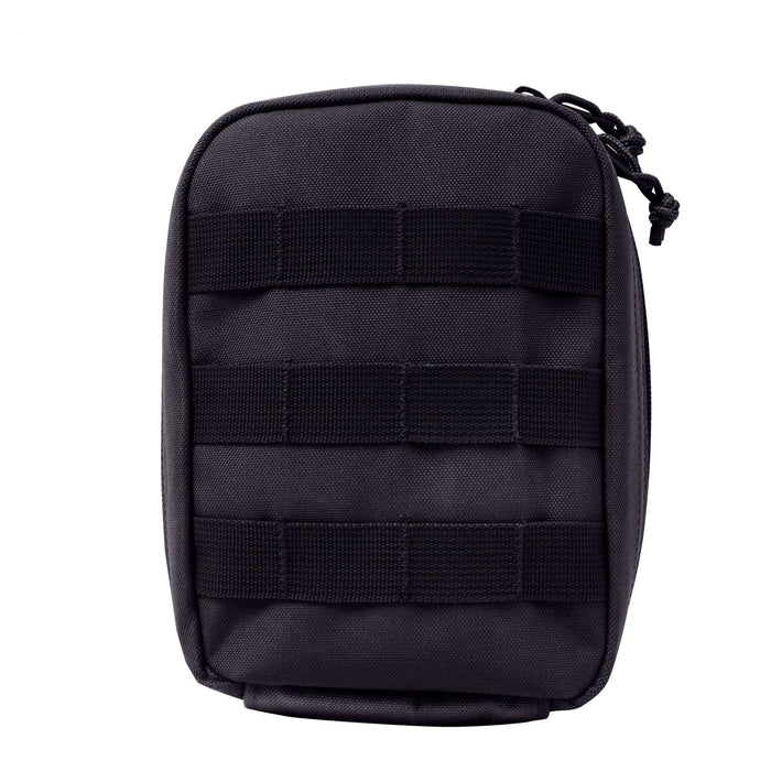 Rothco MOLLE Tactical First Aid KitBlack | Luminary Global