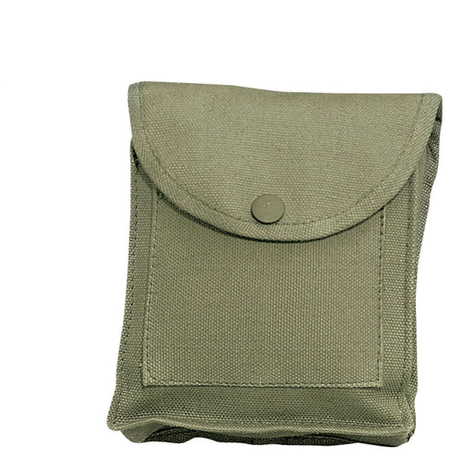 Rothco Canvas Utility Pouches | Luminary Global