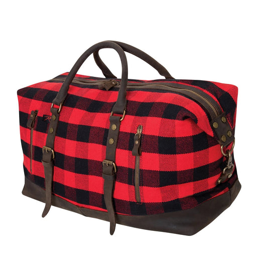 Rothco Extended Weekender Bag | Luminary Global