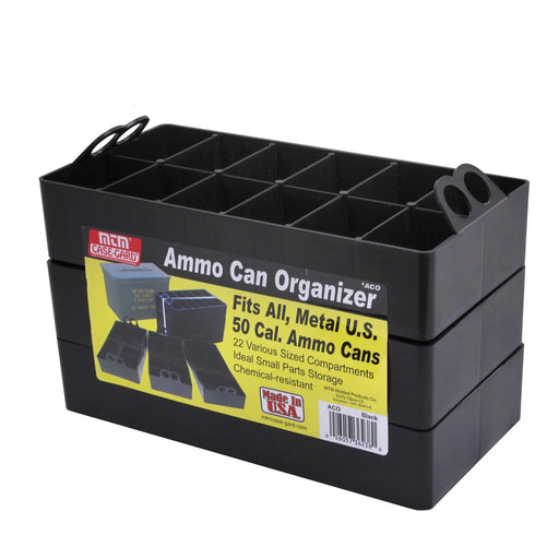 MTM Ammo Can Organizer | Luminary Global