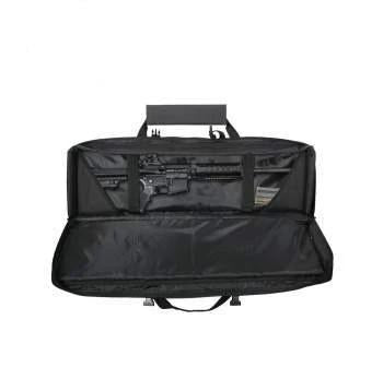 "Rothco 36"" Black Tactical Rifle Case 