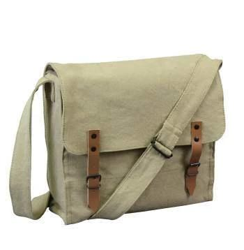 Rothco Vintage Canvas Medic Bag | Luminary Global