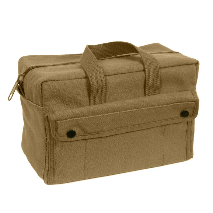 Rothco G.I. Type Mechanics Tool Bags | Luminary Global