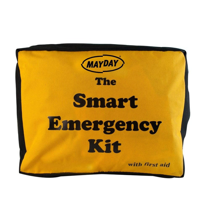 Smart Kit with First Aid (64 Piece)