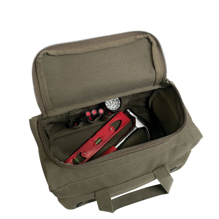 Rothco Wide Mouth Mechanics Tool Bag