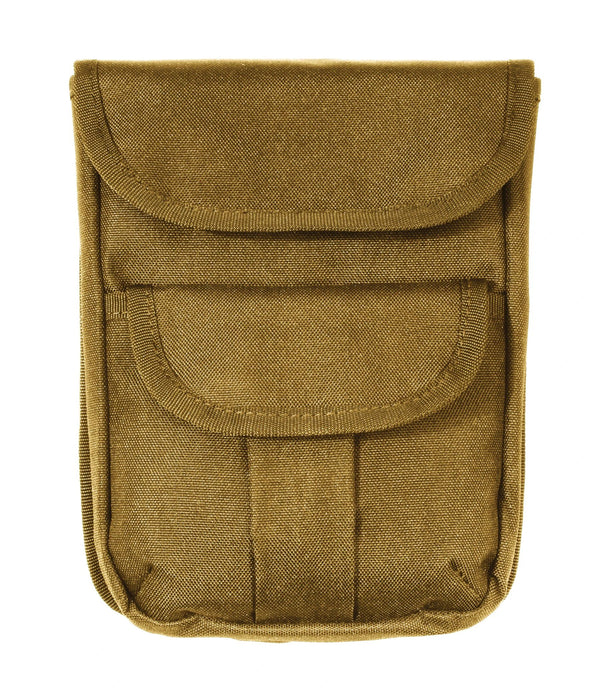 Rothco MOLLE 2 Pocket Ammo Pouch | Luminary Global