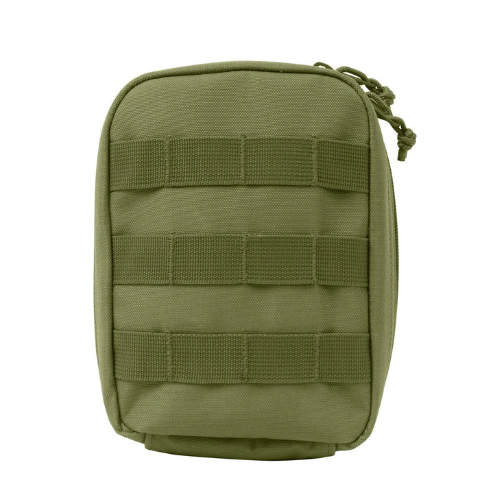 Rothco MOLLE Tactical First Aid KitOlive Drab | Luminary Global