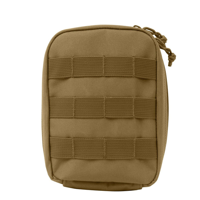 Rothco MOLLE Tactical First Aid KitCoyote Brown | Luminary Global