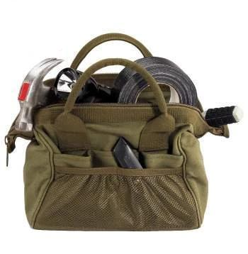 Rothco Heavyweight Canvas Platoon Tool Bag | Luminary Global